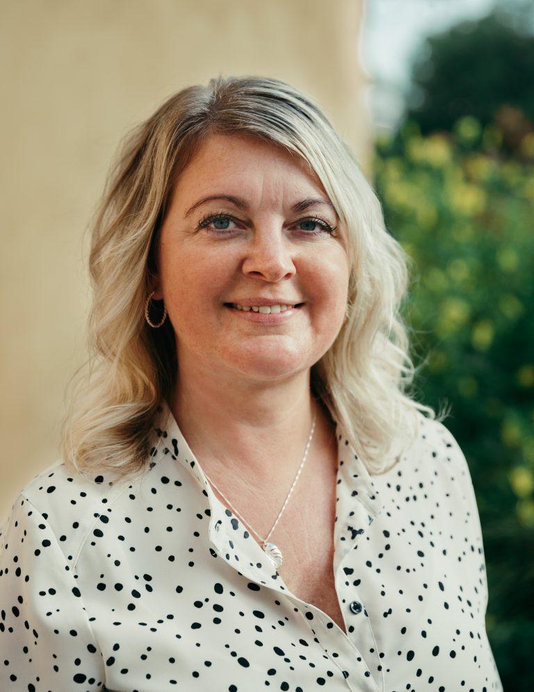 Linda Lindqvist