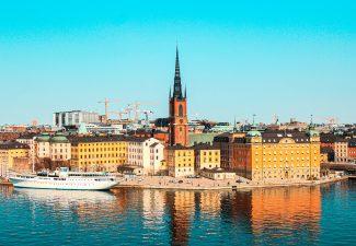 Så här ansöker du till NTI-skolan via Stockholms kommun