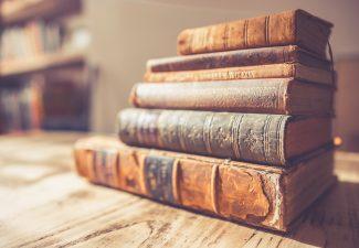 Varför ska man läsa historia?